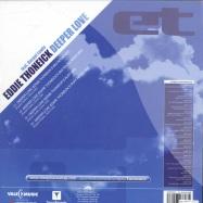 Back View : Eddie Thoneick ft. Berget Lewis - DEEPER LOVE - Vale Music vlmx1780-3