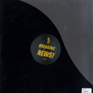 Back View : Elevator Man - FRAME OF MIND - Breaking News / brknews003