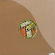 Back View : Marek Hemmann - JUNOKA EP - Freude am Tanzen 38