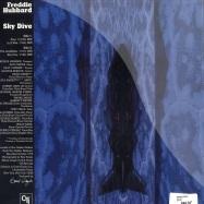 Back View : Freddie Hubbard - SKY DIVE - CTI6018