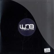 Back View : Dan Drastic - BEHIND A GREEN DOOR (INCL MATTHIAS TANZMANN & CHRIS LATTNER RMXS) - Luna Records / LR002