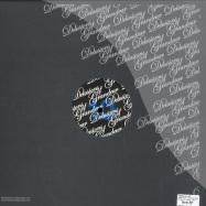 Back View : Tornado Wallace - PADDLIN EP / LINKWOOD RMX - Delusions Of Grandeur / DOG010