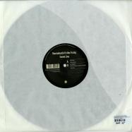 Back View : Raumakustik & Alec Troniq - SWEET LINA (BLACK VINYL 2014 Repress) - Cometomusic / C2M004
