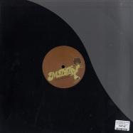 Back View : Al Kent Presents Million Dollar Disco - THE LOWER EAST EP - Million Dollar Disco / MDD1003