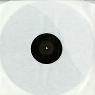 Back View : Abe Duque - TRUTH BY DEFINITION / RULES FOR THE MODERN DJ PART 2 (CLEAR VINYL) - Abe Duque Records / ADR3002
