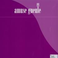 Back View : Josh - Violent Storm / Coming - Amuse Gueule / AG 03