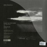 Back View : Spectrasoul - LIGHT IN THE DARK / SHACKLES - Shogun Audio / sha054
