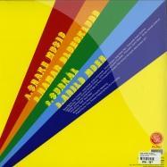 Back View : Prins Thomas Orkester - OVING EP (LTD 2LP, VINYL ONLY) - Full Pupp / FPLP007