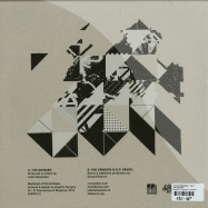 Back View : Julian Edwardes / E.R.P. - THE GRINDER (10 Inch) - Shipwrec + Fremdtunes / SHPFR01