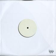Back View : Kastil - UNRELEASED CUTS VOL.1 - Soul Notes Recordings / SNW01