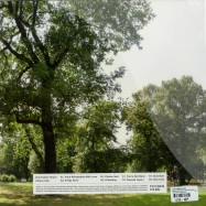 Back View : Drei Farben House - CHOICE ITEM (2X12 INCH LP+MP3) - Tenderpark / TDPR014-3
