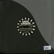 Back View : Lay-Far - SECRET WEAPONS - Basic Fingers / Fingers021