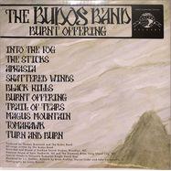 Back View : Budos Band - BURNT OFFERING (LP+MP3) - Daptone Records / dap034-1