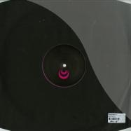 Back View : Brendon Moeller - A CONFEDERACY OF DUNCES EP (COLOURED VINYL) - Echocord Colour 030