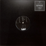 Back View : Ruffhouse - STRAIGHT 9S / UVB-76 - Samurai Music / SMG003