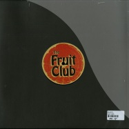 Back View : Soul Intent - THE FRUIT CLUB - Lossless Music / LOSS004