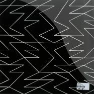 Back View : Khristian K - CLOUD STEPPER EP - Catch Recordings / CR004