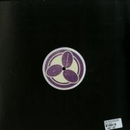 Back View : Alexis Cabrera & Mattia Bison - GIVE THE HYPE EP (INCL BAREM RMX) - Kumquat / KUM032
