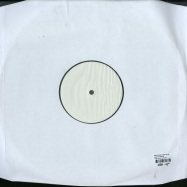 Back View : Mr Tophat & Art Alfie - DUB THE RUB EP - Bass Culture / BCR045T