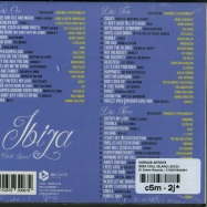 Back View : Various Artists - IBIZA CHILL ISLAND (3XCD) - DJ Center Records / 370057830967