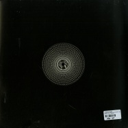 Back View : Terrence Parker - ALARM THE SOUND (JOHN TEJADA / DIRTY CHANNELS REMIXES) - Abstract Theory / ABTV005