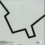 Back View : Archie Hamilton - THE TROUBLEMAKER EP - Sukhumvit / Soi001