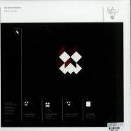 Back View : The Marx Trukker - HEAVENS CRACKLING (VINYL ONLY) - Grow Vinyl / Grow008