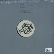 Back View : Soul Of Hex - THE MUTH EP - Freerange / FR207