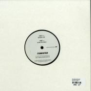 Back View : Die Vogelperspektive - FUNKSTAR EP (10INCH) - Acker Dub / Adub030