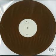 Back View : Bessiekat - TRIBE (COLOURED VINYL) - Flumo Limited / FLTD010