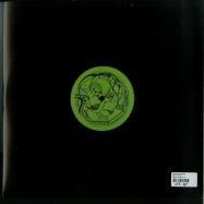 Back View : Federico Molinari - NAIS ON ICE EP - Melisma Limited / ML05