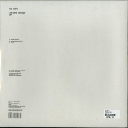 Back View : Lil Tony - ANTONS GROOVE EP - Innervisions / IV32