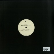 Back View : Kashawar - PARALLEL WORLDS EP (VINYL ONLY) - Only 300 Family / O300F009