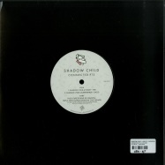 Back View : Shadow Child / Huxley / Supertanker / The Future Sound Of London - CONNECTED PT.2 (10 INCH) - Food Music / YUMLP02V2