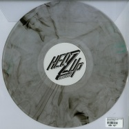 Back View : Carlos Sanchez ft. Wlad & Badey - STRONG EP (MARBLED VINYL) - Hedzup Records/ HDZ02