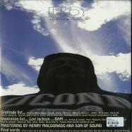 Back View : DJ Jus-Ed - TRANSITION (3X12 INCH LP) - Underground Quality / UQ-067