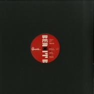 Back View : Benoit B - PELICAN LOVE EP - Versatile / VER115