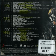 Back View : Daft Punk - THE MANY FACES OF DAFT PUNK (3CD) - Virgin / MBB7200
