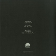 Back View : Hot Toddy - LOVE MUSIC EP - House of Disco / HOD020