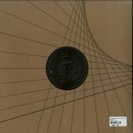 Back View : V/A (Patrick Siech, Petter B, Nima Khak, Benjamin Mull) - OMNIFORM I - PARABEL / PRBL010