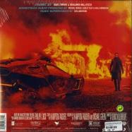 Back View : Hans Zimmer & Benjamin Wallfisch - BLADE RUNNER 2049 O.S.T. (2X12 LP + MP3) - Sony / 19075803641