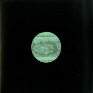 Back View : Dust-e-1 - THE DUST IN THE DANCE EP - Collect-Call / CC005