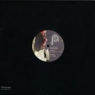 Back View : Yann Polewka - TOUTE LA VIE EP - Roots For Bloom / RFBR019