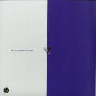 Back View : David Mayer - PHOEBUS - Mobilee / Mobilee200Vdc