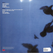 Back View : Snow Patrol - WILDNESS (LP + MP3) - Universal / 6741247