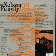 Back View : The Nelson Family - FILLED WITH HIS SPIRIT (LP) - Rain&Shine / RSR002