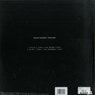Back View : Boys Noize - KILLER - Vhe Vinyl Factory / VF304