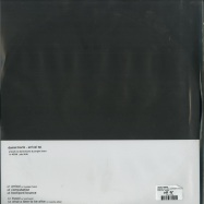 Back View : Daniel Bortz - ARRIVAL EP (INCL JUERGEN BRANZ, ACID PAULI, SASCHA SIBLER RMXS) - Pastamusik / PAM022