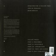Back View : Lubomyr Melnyk - FALLEN TREES (LP + MP3) - Erased Tapes / ERATP116 / 05169421
