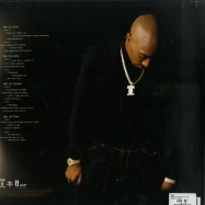 Back View : 2Pac - GREATEST HITS (LTD 4LP) - Interscope / 6796541
